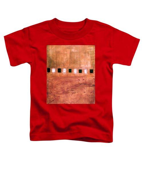 Art Print U10 Toddler T-Shirt