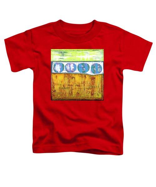 Art Print Venice Toddler T-Shirt