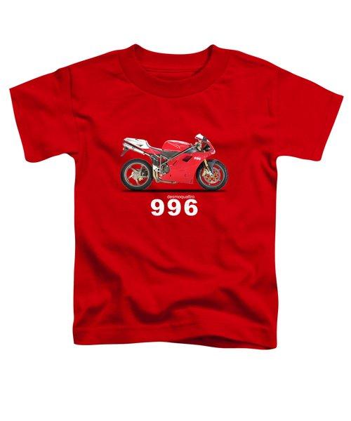 The 996 Toddler T-Shirt