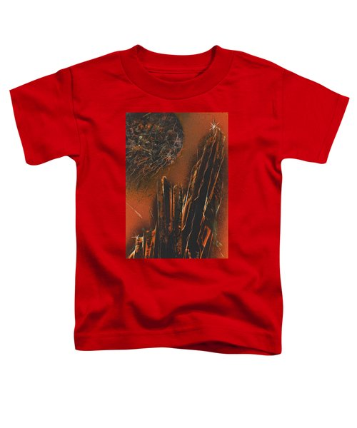 Astral Colonnades Toddler T-Shirt