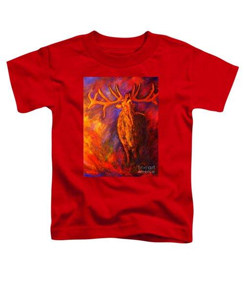Autum-serenade Toddler T-Shirt