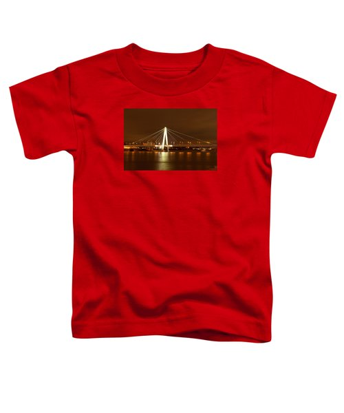Autumn In Cologne Toddler T-Shirt