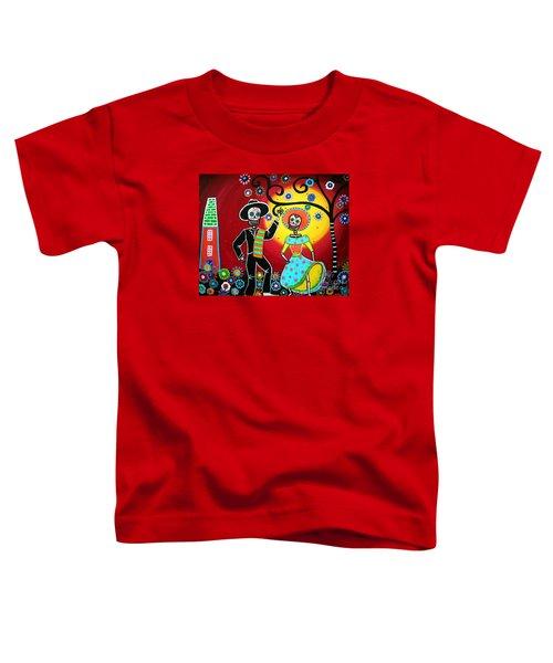 Bailar Toddler T-Shirt