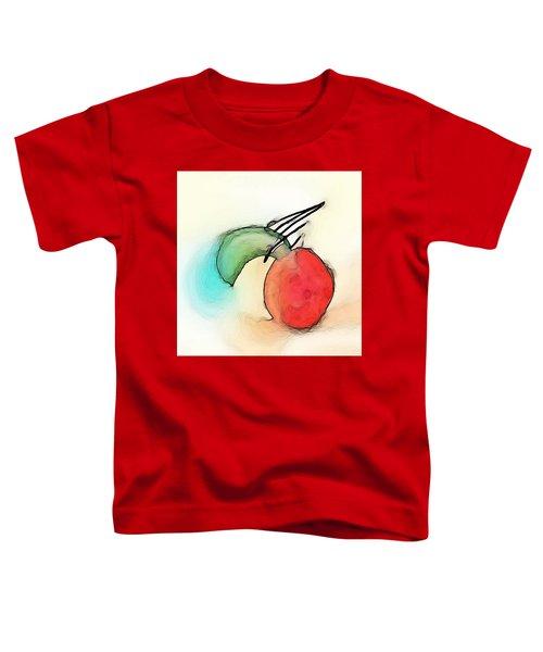 Baloons Toddler T-Shirt