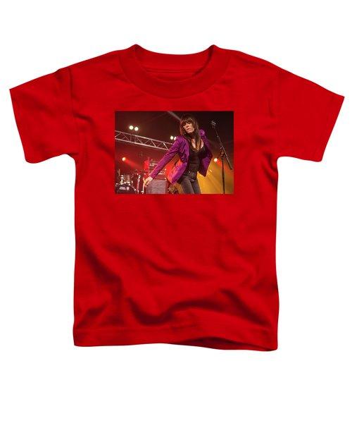 Beth Hart Toddler T-Shirt