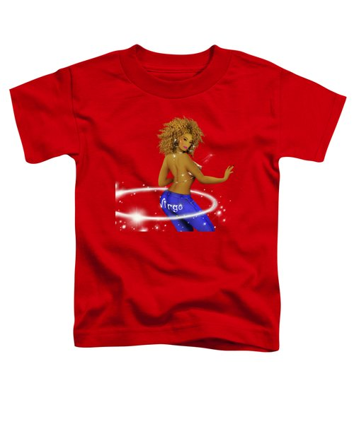 Beyonce - Work It Out 2 Toddler T-Shirt