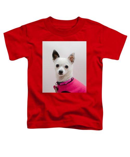Bianca Toddler T-Shirt