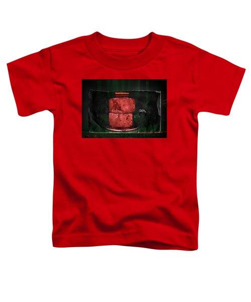 Bond Toddler T-Shirt