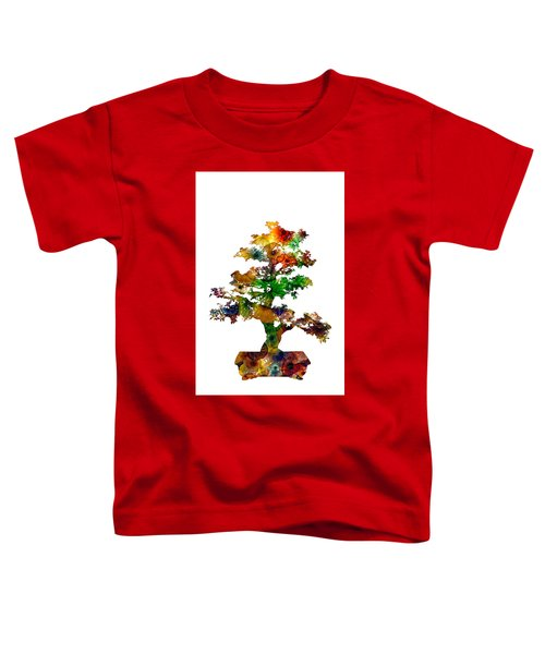 Bonsai Toddler T-Shirt