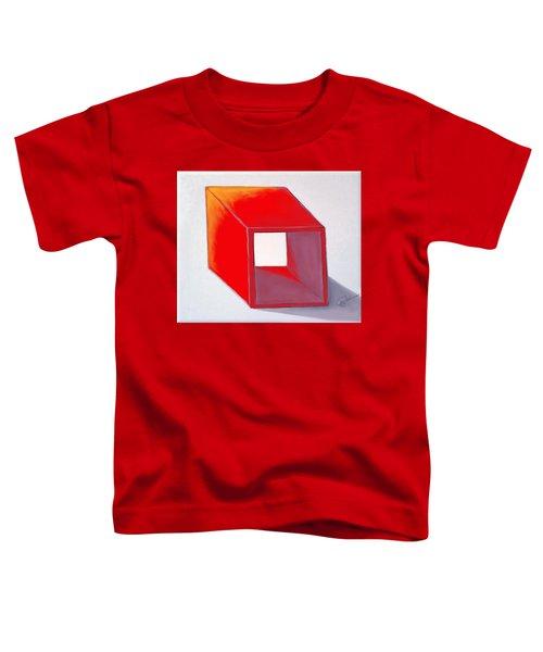 BOX Toddler T-Shirt