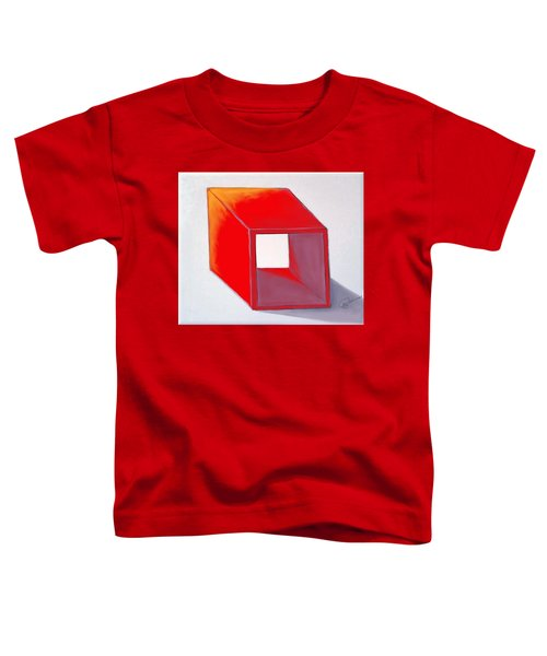 BOX Toddler T-Shirt