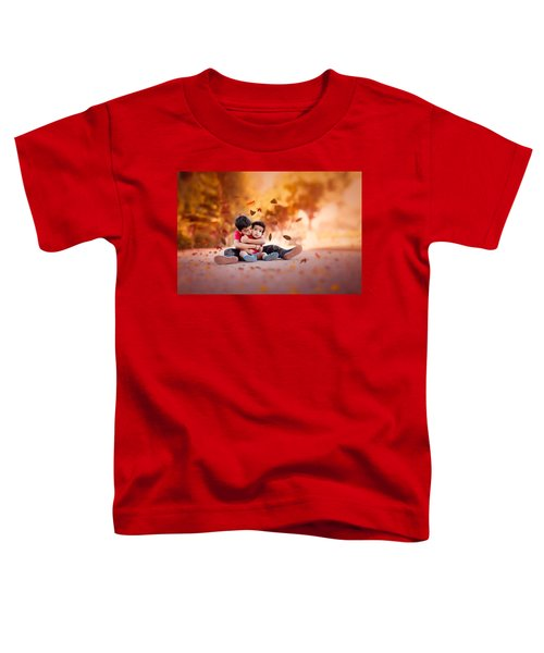 Brothers Toddler T-Shirt