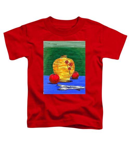 Brunch Toddler T-Shirt