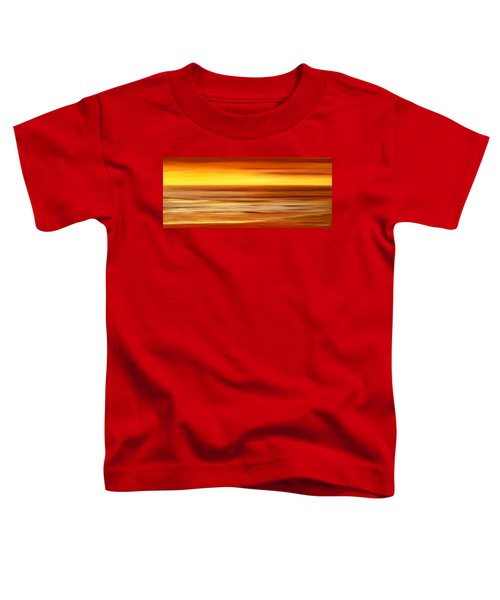 Brushed 3 Toddler T-Shirt