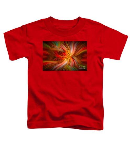 Carousel Toddler T-Shirt