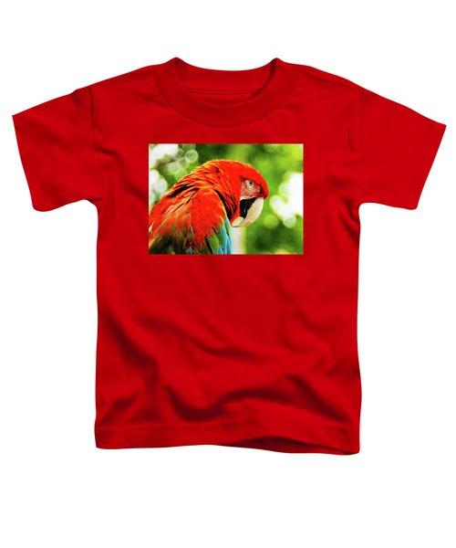 Charlie Toddler T-Shirt