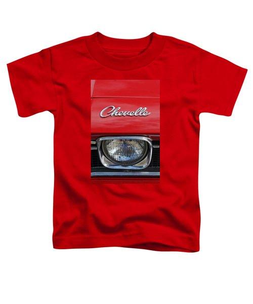 Chevelle Toddler T-Shirt