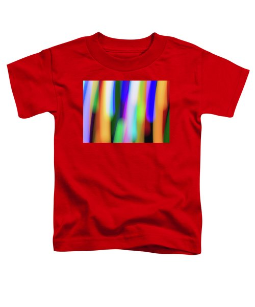 Chromatism Toddler T-Shirt