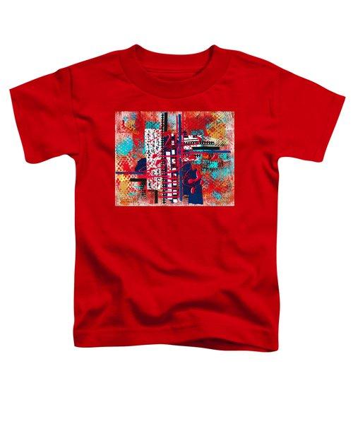 Cinema  Toddler T-Shirt