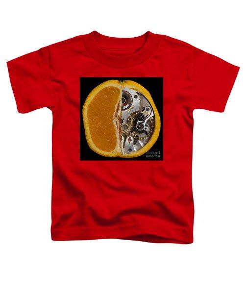 Clockwork Orange Toddler T-Shirt