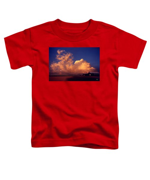 Cloud Farm Toddler T-Shirt