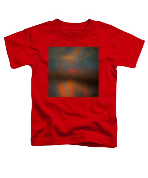 Color Abstraction Xxv Toddler T-Shirt