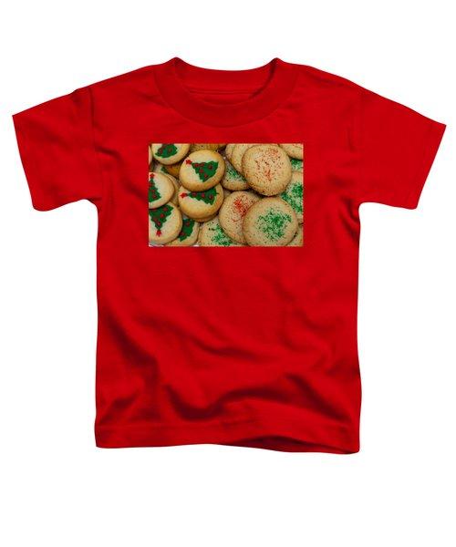 Cookies 103 Toddler T-Shirt