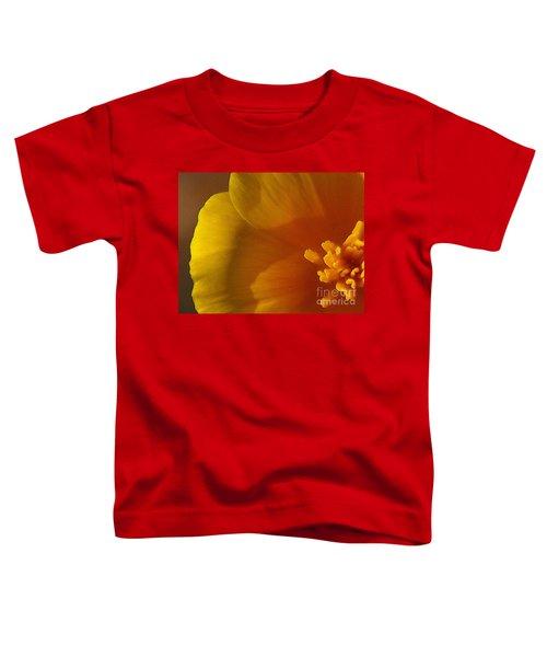Copa De Oro - Subdued  Toddler T-Shirt