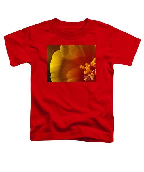 Copa De Oro - Vibrant Toddler T-Shirt