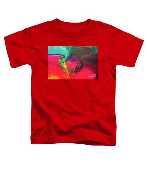 Crazy On You Toddler T-Shirt