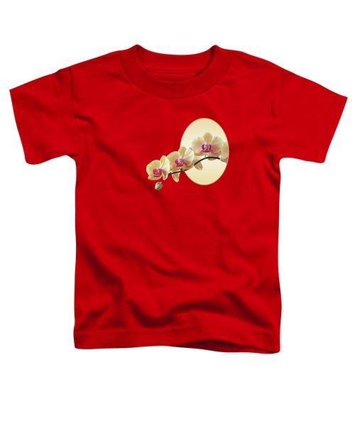 Cream Delight - Square Toddler T-Shirt