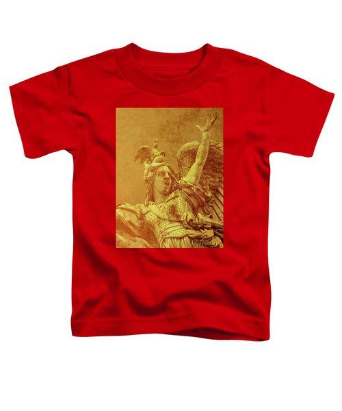 Cry Havoc Toddler T-Shirt