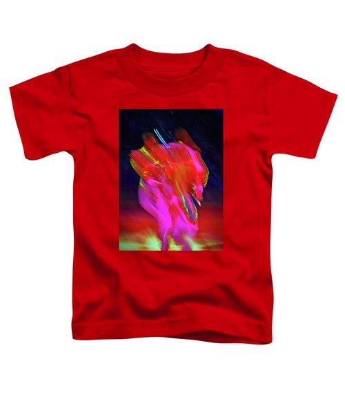 Cuban Jugglers Toddler T-Shirt