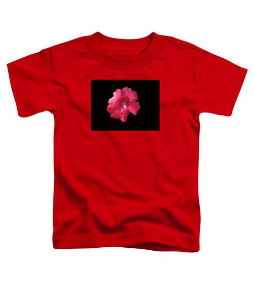 Dads Hibiscus Toddler T-Shirt
