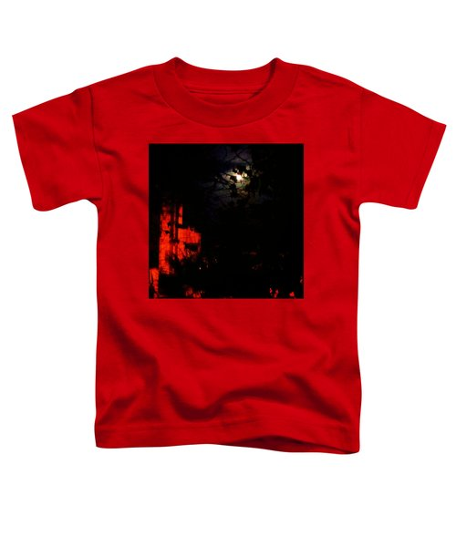 Darkness Toddler T-Shirt