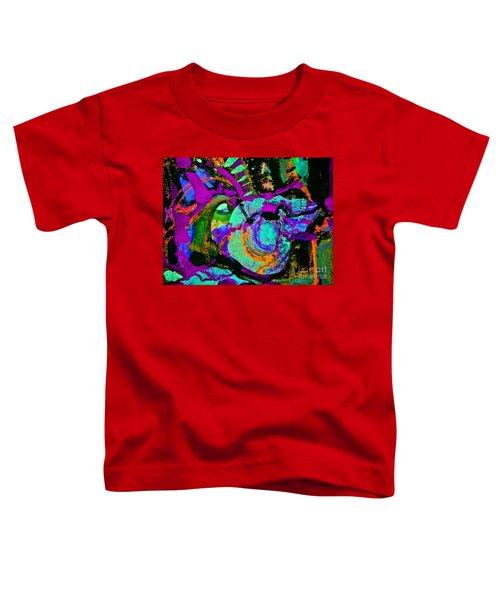 Death Study-5 Toddler T-Shirt
