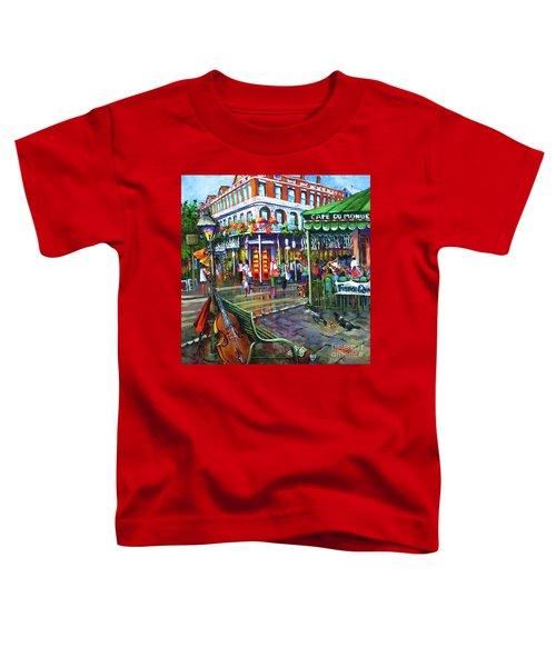 Decatur Street Toddler T-Shirt