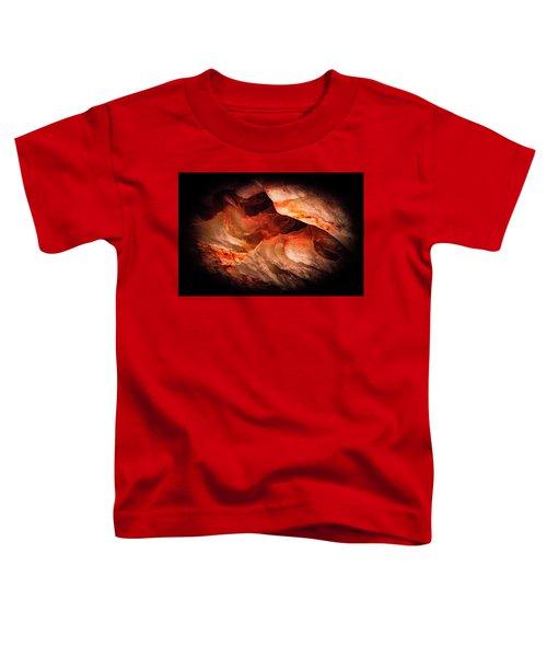 Deep Below Toddler T-Shirt