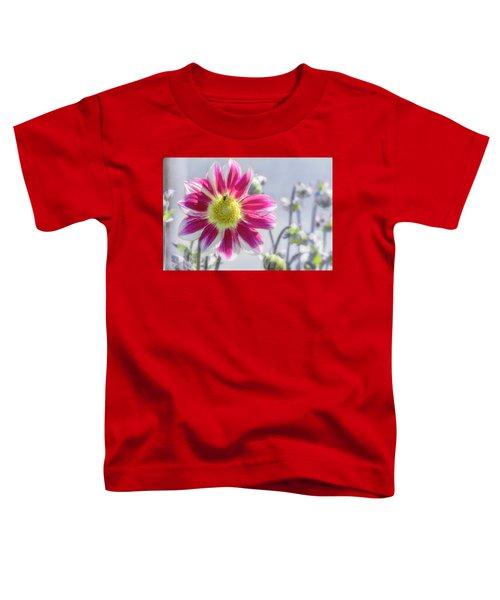 Delicious Dahlia Toddler T-Shirt