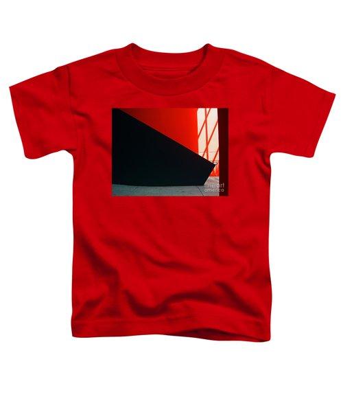 Demon Up Toddler T-Shirt