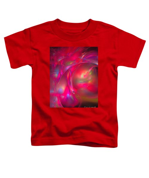 Desire Toddler T-Shirt