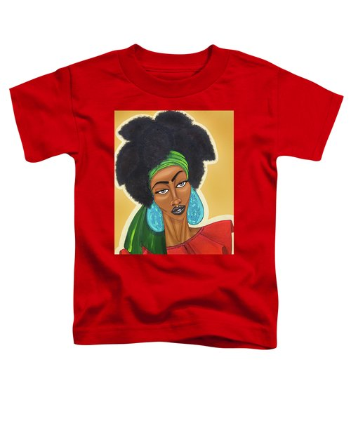 Diced Pineapples Toddler T-Shirt
