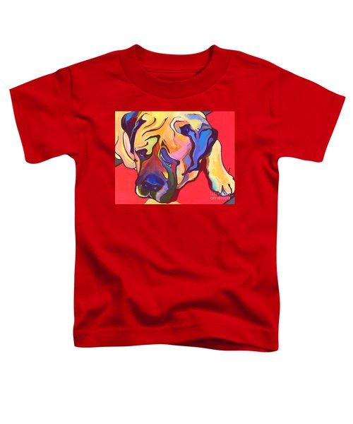 Diesel   Toddler T-Shirt