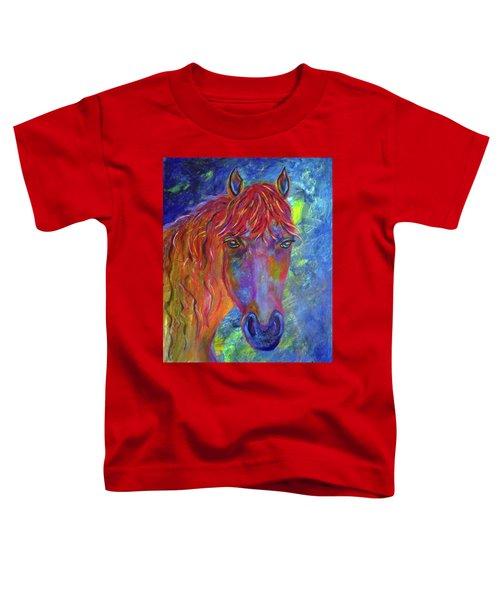 Direct Ingredients Toddler T-Shirt