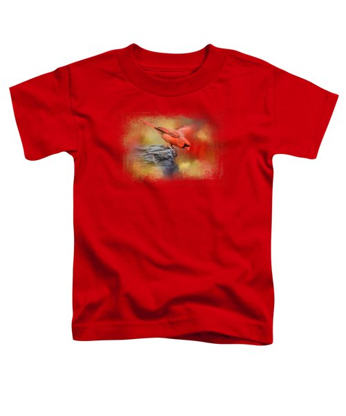 Dive In Toddler T-Shirt