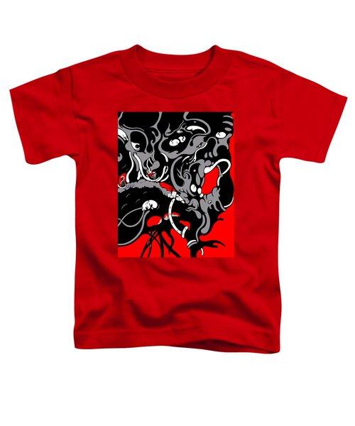 Diversion Toddler T-Shirt