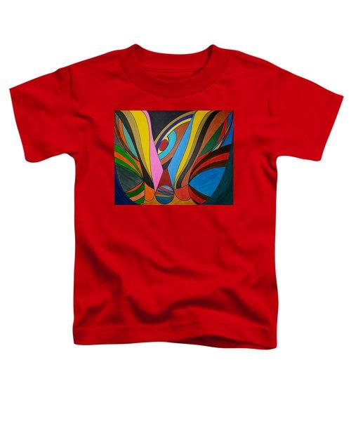 Dream 283 Toddler T-Shirt