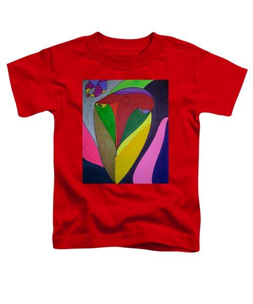 Dream 320 Toddler T-Shirt
