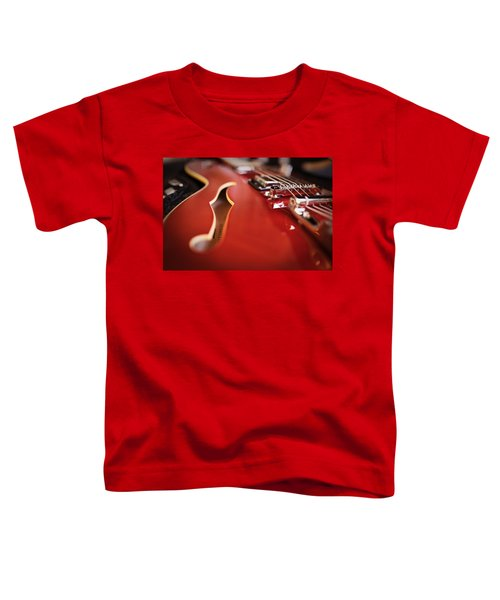 Duesenberg Toddler T-Shirt