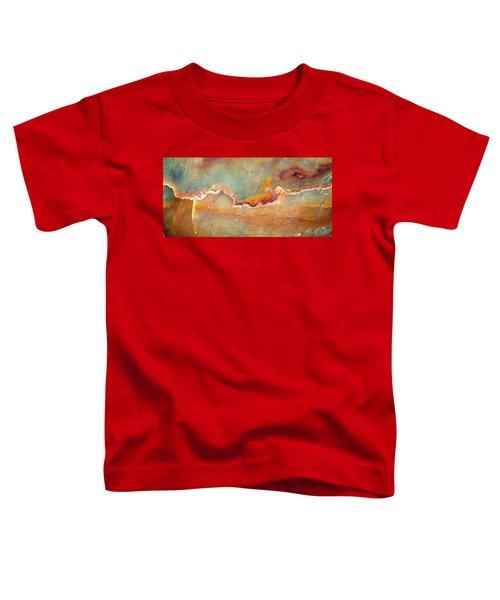Earth Portrait 001-98 Toddler T-Shirt